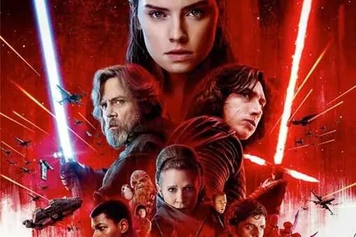El Blu-Ray de 'Star Wars: Los Últimos Jedi' trae una versión sin diálogos, solo música 2