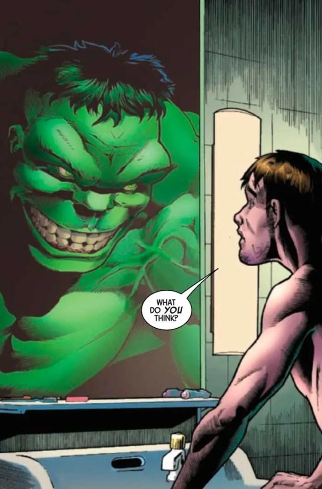 El inmortal Hulk