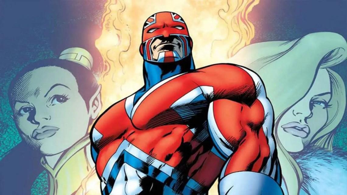 Marvel Studios quiere fichar a Henry Cavill a toda costa