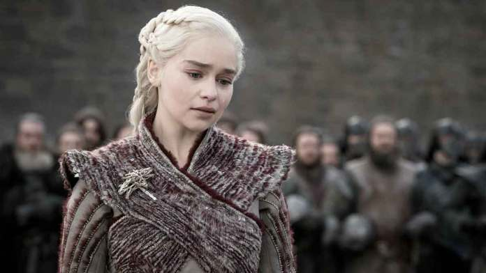 Emilia Clarke talks about Daenerys Targaryen and the end of Game of Thrones