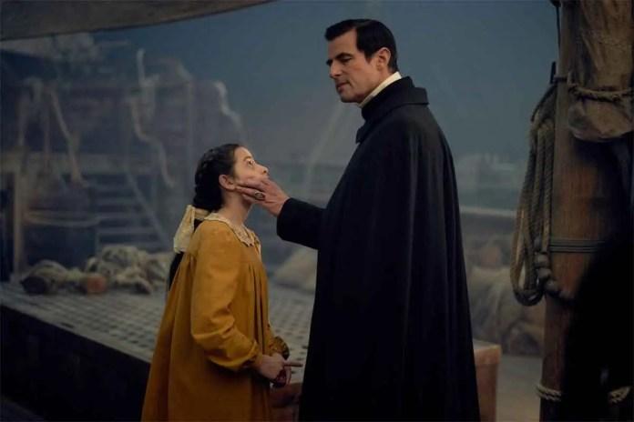 Netflix's Dracula