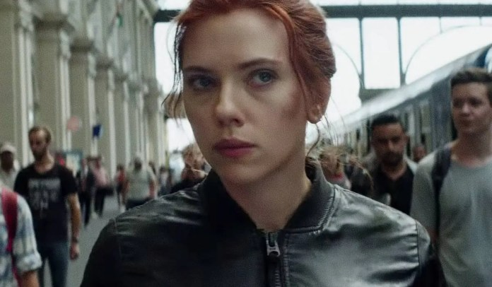Black Widow: could it premiere directly on Disney +?