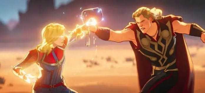 What if ... Thor was an only child? in pictures