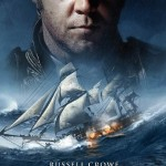 Master and Commander poster