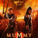 The Mummy Tomb of the Dragon Emperor poster