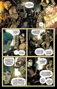 Cry Havoc Page