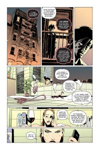 The Discipline #1 page b