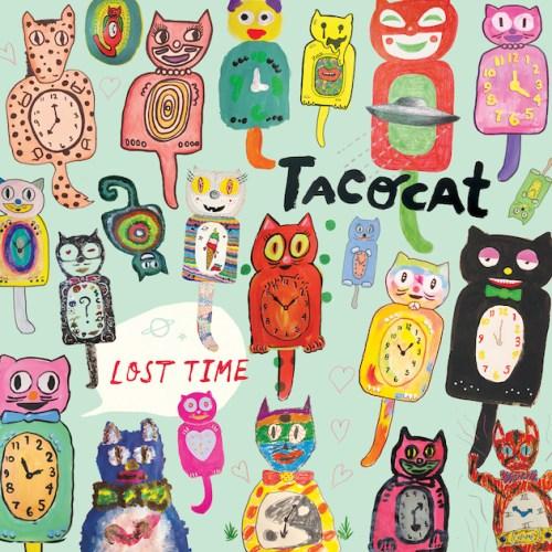 tacocat-lost-time