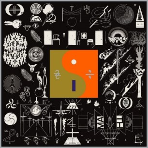 07 - 22, A Million - Bon Iver