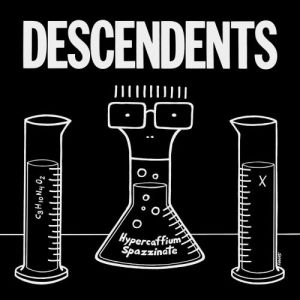 15 - Hypercaffum Spazzinate - Descendents