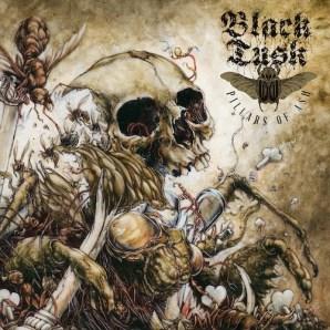 40 - Pillars Of Ash - Black Tusk