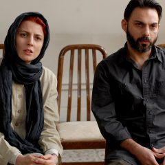 The Art & Exploration of Middle Eastern Cinema