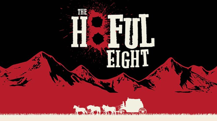 Film Fanatics: THE HATEFUL EIGHT Video Review