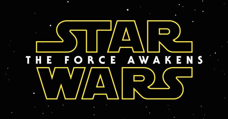 "NEW ""THE FORCE AWAKENS"" ONE SHEET UNVEILED TODAY, NEW TRAILER AND TICKET SALES TOMORROW!"