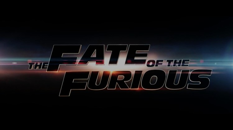 THE FATE OF THE FURIOUS Movie Trailer #2