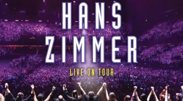 HANS ZIMMER Concert Review (Includes Video!)