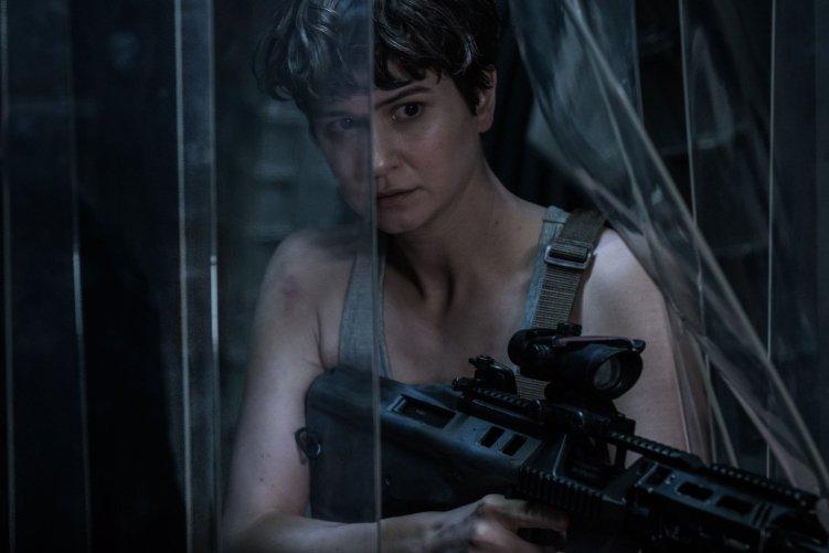 Alien: Covenant - 2017