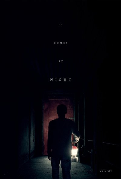 It Comes at Night - 2017 Poster