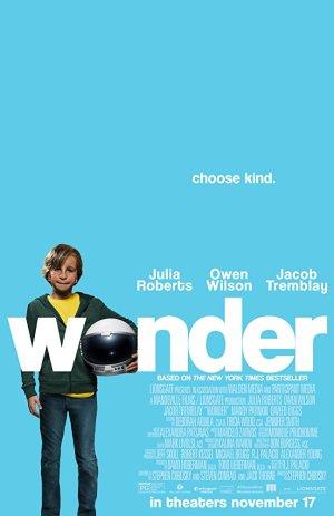 Wonder (2017) Poster
