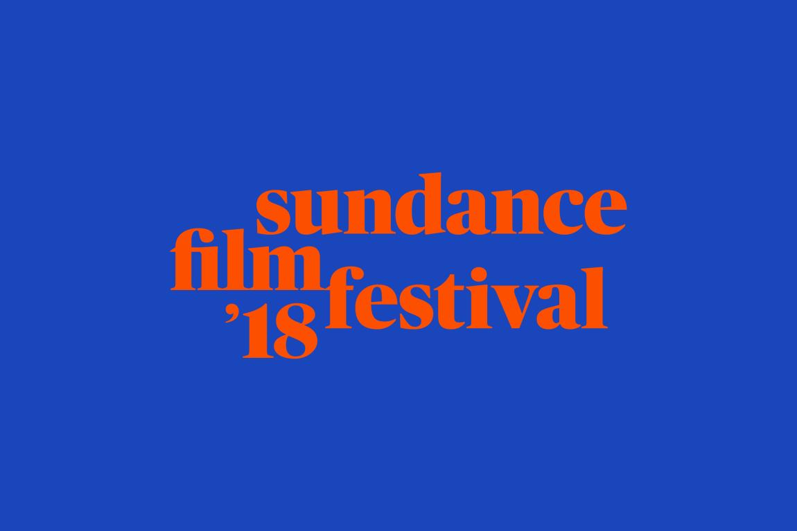 Sundance 2018 Logo