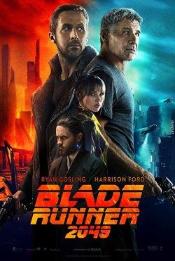 Blade Runner 2049 (2017) - Poster