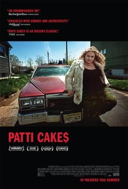Patti Cake$ (2017) - Movie Poster