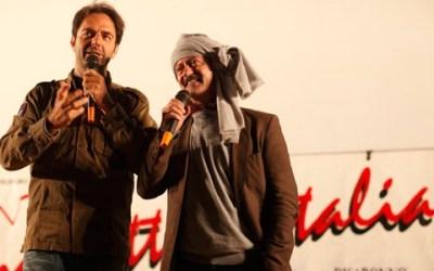 Festival del cinema di Tavolara: Neri Marcorè inaugura la 30esima edizione – La Nuova Sardegna
