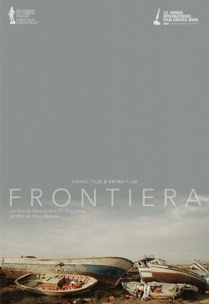 Frontiera cortometraggio Alessandro di Gregorio