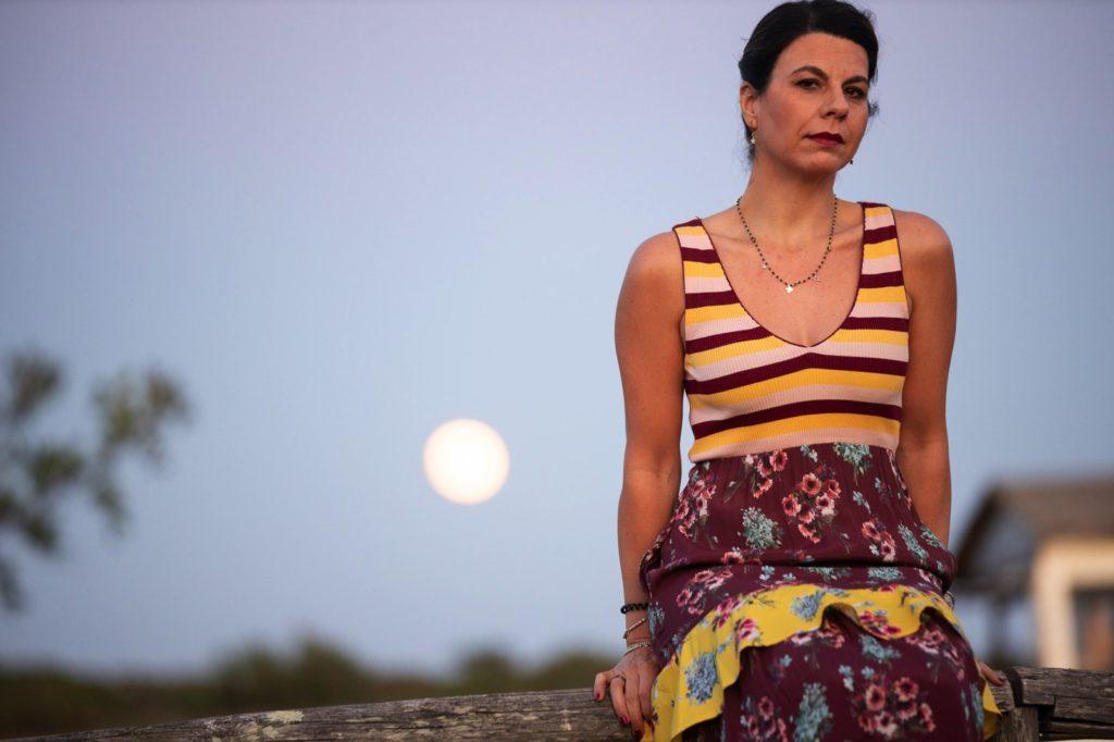 cinematavolara 2019 prima serata Geppi Cucciari 2