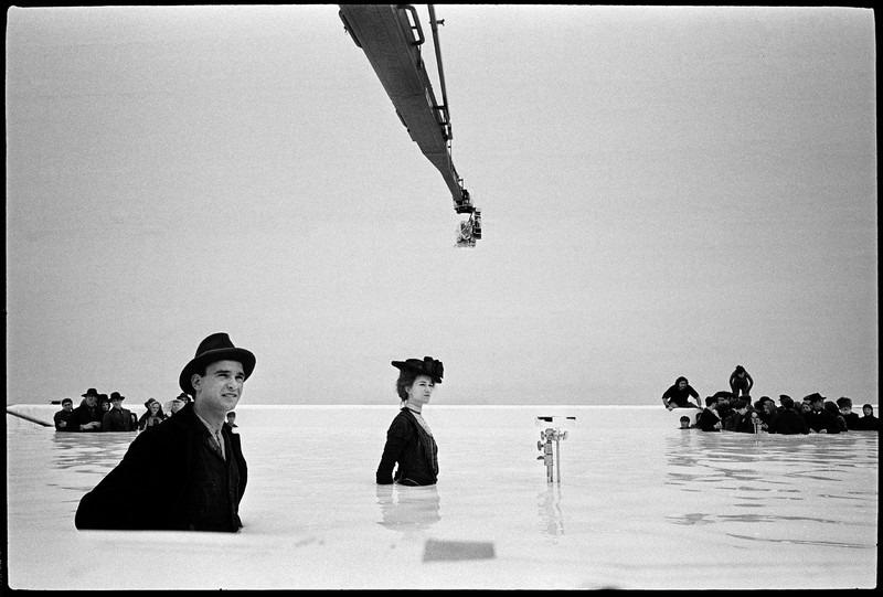 Il servizio di Gallura Live sul Workshop di fotografia con interviste ad Angelo Turetta e Vincenzo Carpineta