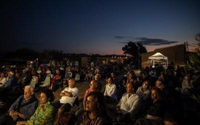 Rassegna stampa Festival di Tavolara 17 luglio 2021