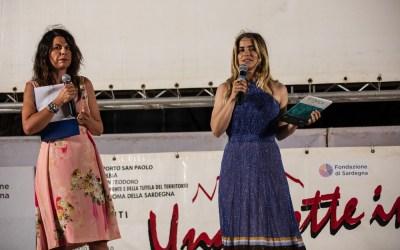 Rassegna stampa Festival di Tavolara 19 luglio 2021