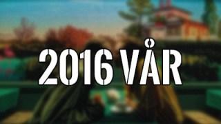 Vår 2016