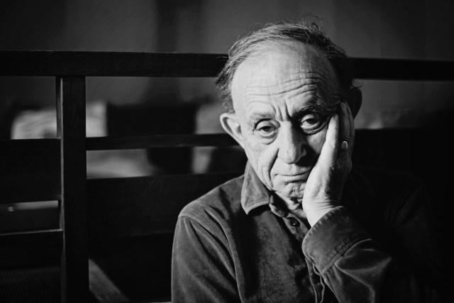 Frederick Wiseman – Master of Documentary