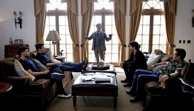 "Warner Bros. Pictues' ""Entourage"""