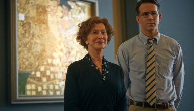 "Helen Mirren and Ryan Reynolds star in The Weinstein Company's ""Woman in Gold"""
