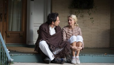 "Ben Stiller and Naomi Watts star in A24 Films' ""While We're Young"""