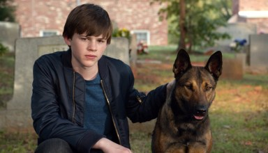 "Josh Wiggins stars in Warner Bros. Pictures' ""Max"""