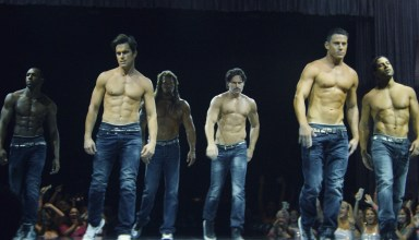 Warner Bros. Pictures' Magic Mike XXL
