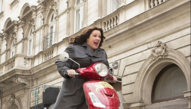 "Melissa McCarthy stars in 20th Century Fox's ""Spy"""