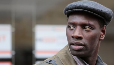 "Omar Sy stars in Broad Green Pictures' ""Samba"""