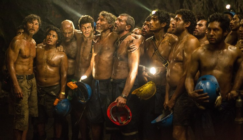 Warner Bros. Pictures' THE 33