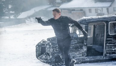 Daniel Craig stars as James Bond in Sony Pictures' SPECTRE