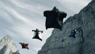 Warner Bros. Pictures' POINT BREAK
