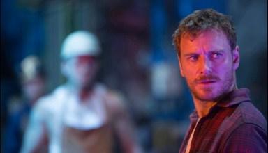 Michael Fassbender stars in 20th Century Fox's X-MEN-APOCALYPSE