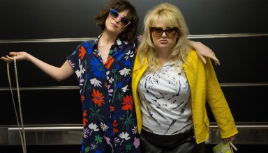 Dakota Johnson and Rebel Wilson star in Warner Bros. Pictures' HOW TO BE SINGLE