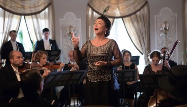 Catherine Frot stars in Cohen Media Group's MARGUERITE
