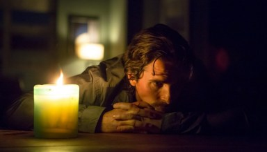 Christian Bale stars in Broad Green Pictures' KNIGHT OF CUPS