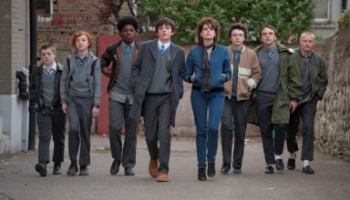 Cast of The Weinstein Company's SING STREET