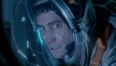 Jake Gyllenhaal stars in Sony Pictures' LIFE (2017)